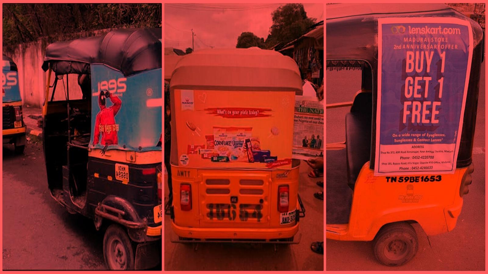 Keke Branding, Auto Rickshaw Advertising, Auto Rickshaw Advertising Agency, Auto Rickshaw Advertising In Nigeria, Auto Rickshaw Branding, Auto Rickshaw Advertising Agency In Lagos,