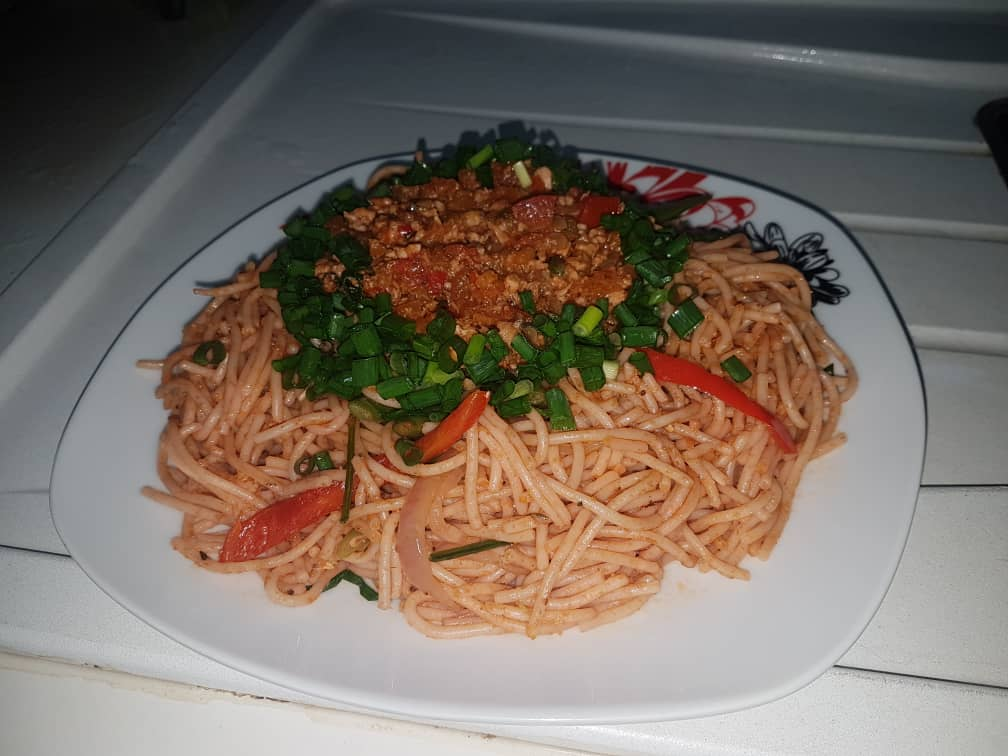 Looking For A Cook In Lagos