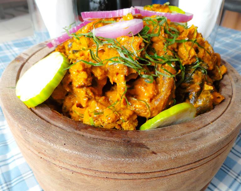 Private Chef Services In Lagos