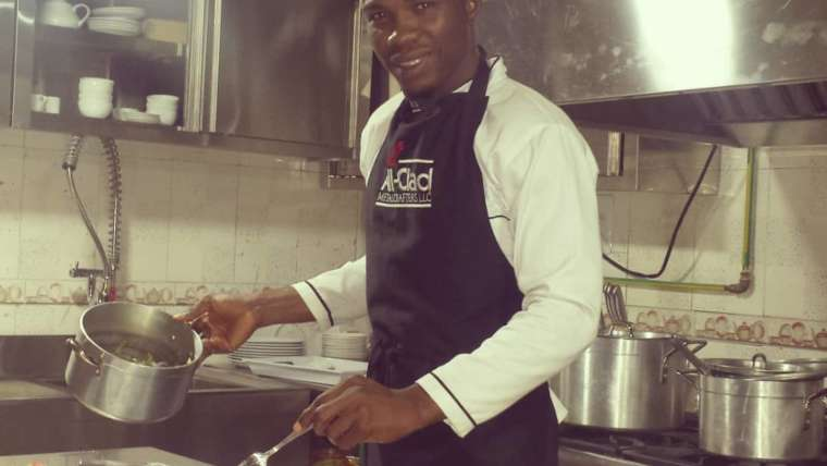 Private Chef Services In Lagos