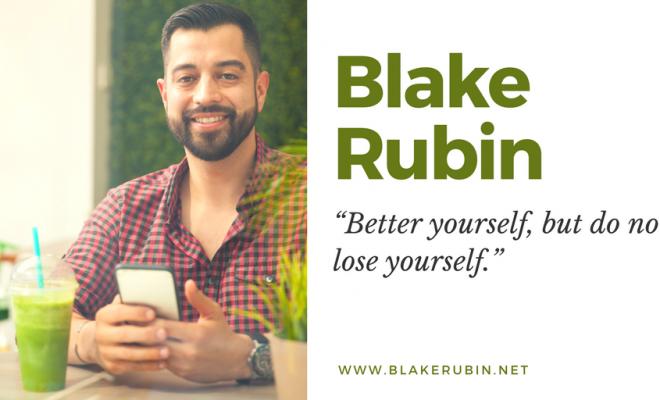 Blake Rubin