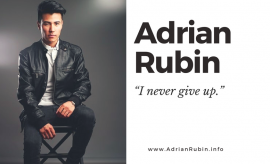Adrian Rubin - Top notch Internet of Things (IoT) Researcher.