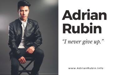 Adrian Rubin - Top notch Internet of Things (IoT) Researcher.
