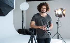 Ismail Sirdah School of Photography