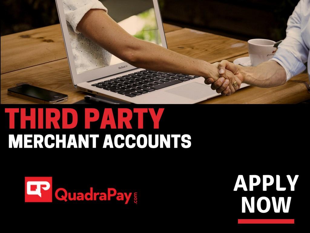 Quadrapay, Offshore Merchant Account Quadrapay