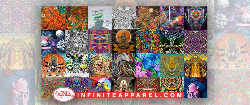 Infinite Apparel, Jerry Canoon,