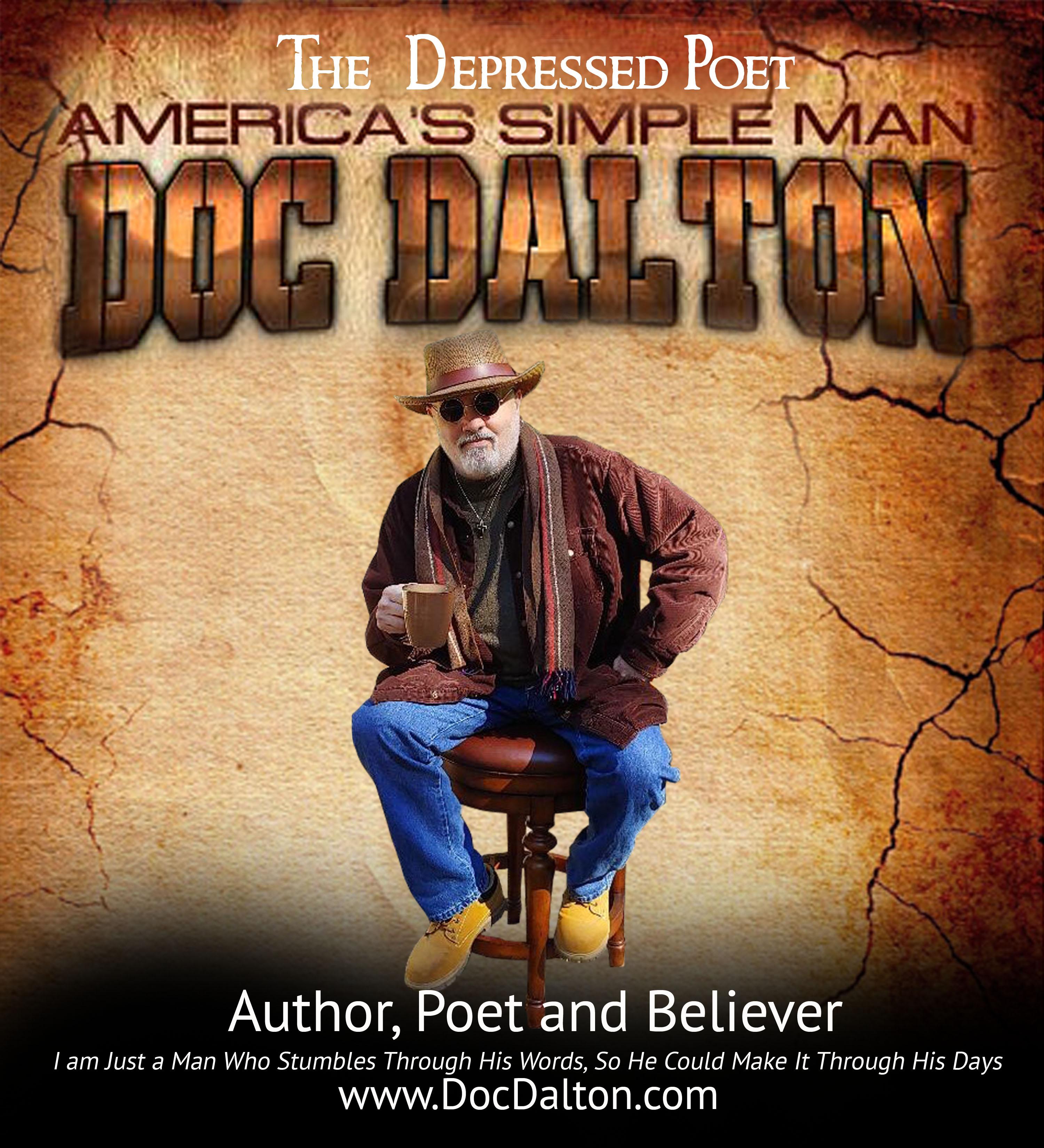 The Depressed Poet - Doc. Dalton