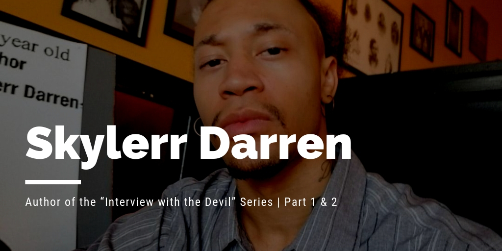 skylerr darren, skylerr darren chang, interview with the devil: part 1 victor's account, interview with the devil: part 2: lanza's account,