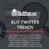 Buy Twitter Trend, Can You Pay To Trend On Twitter?, How Do You Get Trending On Twitter?, How Much Does It Cost To Trend On Twitter?, Pay For Twitter Trending, Promoted Tweets, Related Searches, Spotlight Trend Twitter, Trending Twitter Campaign, Twitter First View, Twitter Promoted Trend Cost, Twitter Promoted Trend Example, Twitter Promoted Trend Spotlight Specs, Twitter Promoted Trends, Twitter Takeover, Twitter Trend Takeover, Twitter Trending, What Is No 1 Trending On Twitter?,