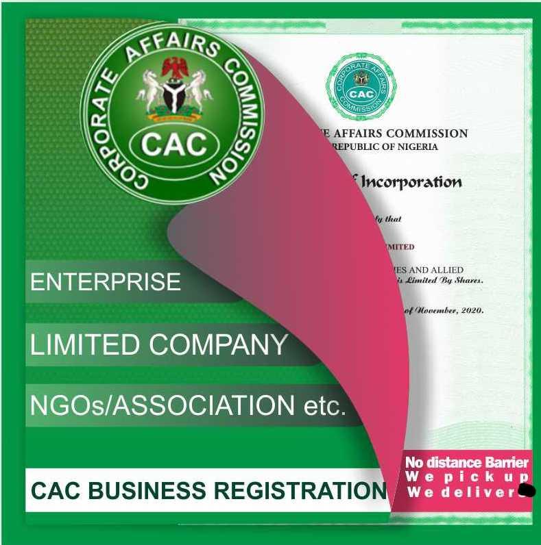 CAC Business Registration