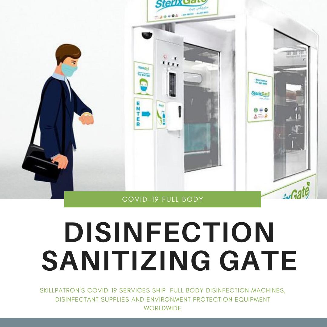 COVID-19-Ful-Body-Disinfection-machine-auto-sanitizer