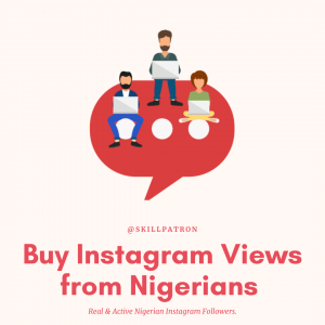 Buy Instagram Video Views and IGTV video views