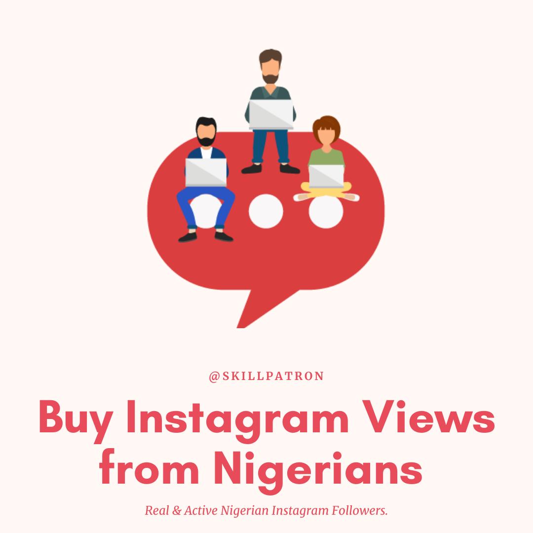 Buy-Instagram-Video-Views and IGTV video views