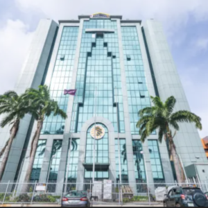 Serviced Office In Victoria island